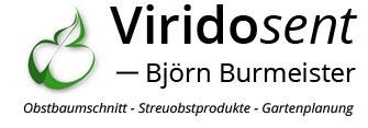 Björn Burmeister - Obstbaumschnitt, Gartenplanung & Streuobstprodukte